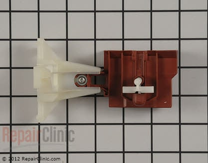 Door Latch W10162499       Main Product View