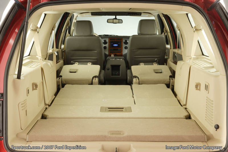 Fantastic I Have 2007 Ford Expedition Xlt With A Second Row Bench Can Pdpeps Interior Chair Design Pdpepsorg