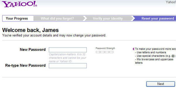I have forgtten my password and the alternative email ...