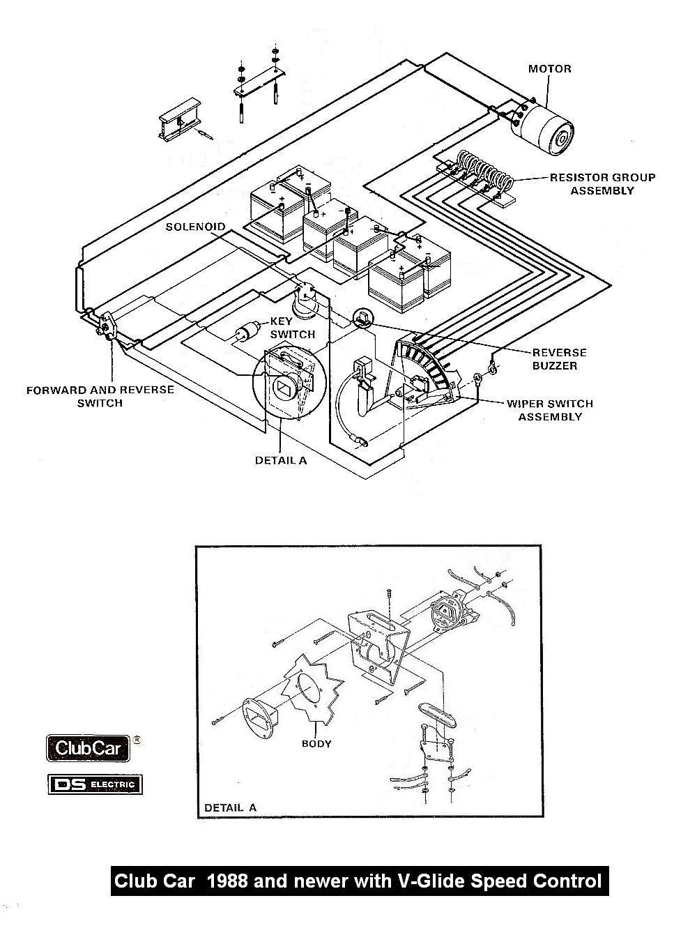 Club Car 36v Wiring Diagram For Volt Meter Trusted Diagrams Battery Voltage Images Gallery