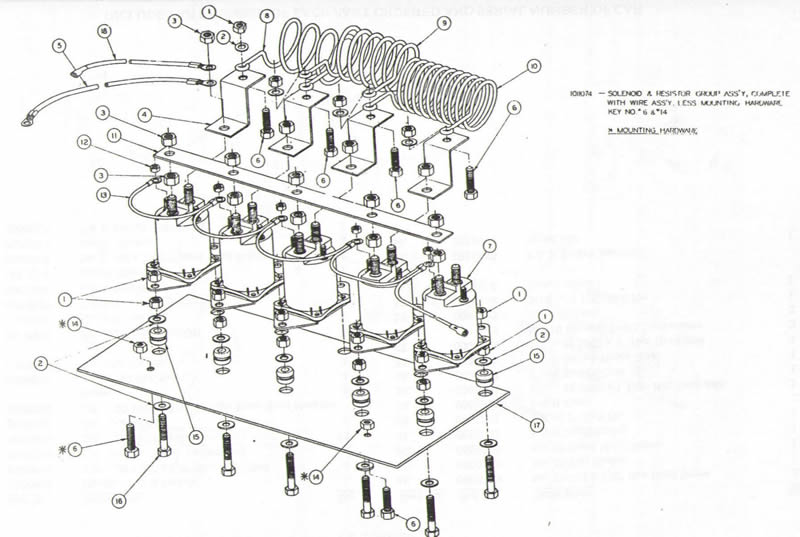 1978 36 volt club car wiring i have a 1980 club car.brand new batteries,brand new ... 36 volt club car wiring diagram 1984 #11