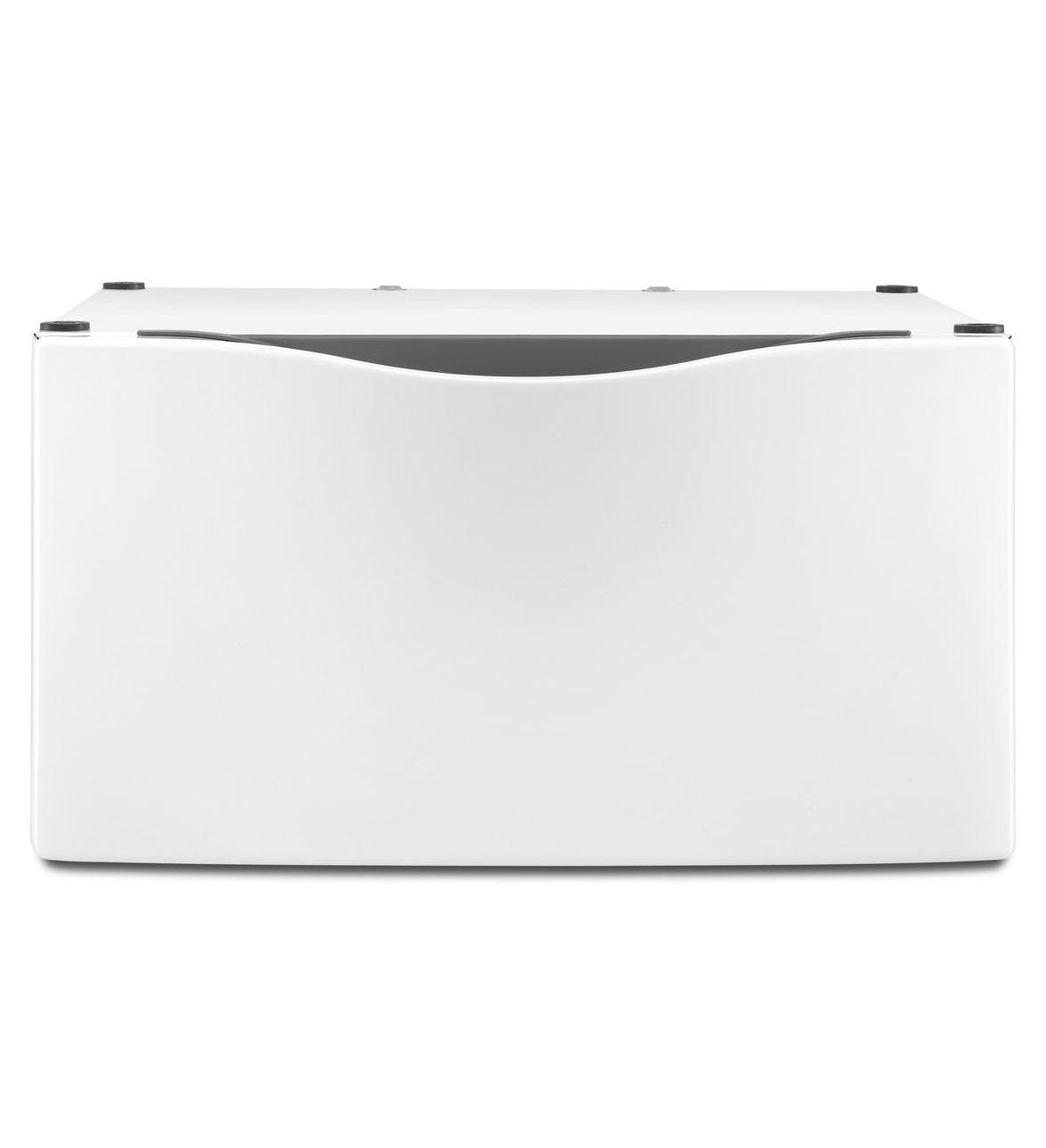 p diamond in pedestal steel pedestals laundry drawer storage with maytag