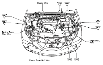 2007 Mustang V6 Serpentine Belt Diagram Diagrams Wiring