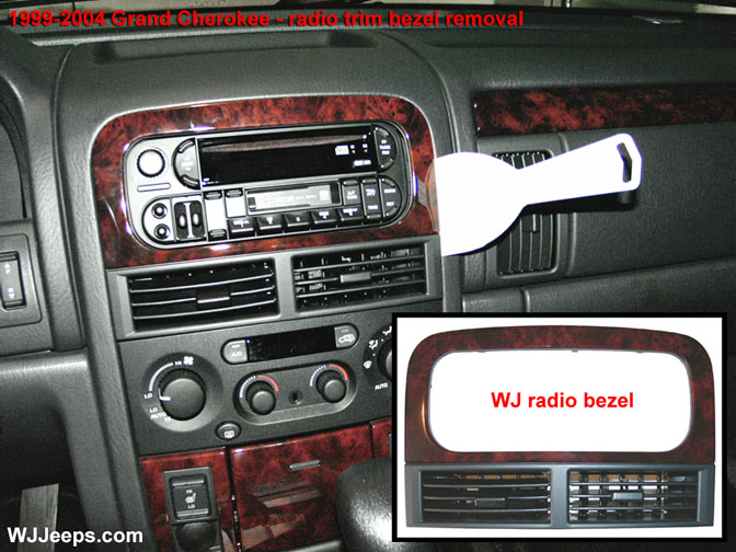 1997 Jeep Grand Cherokee Laredo Radio Wiring Diagram