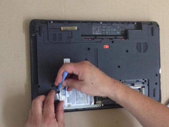 acer laptop no bootable drive