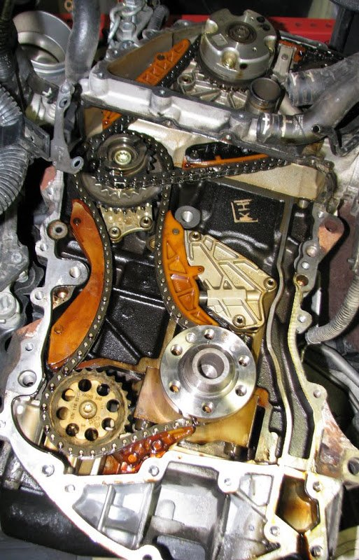 Vw 2 5 Timing Belt