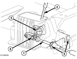 2006 dodge charger shifter diagram great installation of wiring Chrysler PT Cruiser Fuse Box replacing the gear shift box for a 2007 dodge charger and having rh justanswer 2006