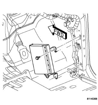 where is the car stereo lifier location for a 07 dodge durango 2005 Dodge Durango Wiring Diagram removal