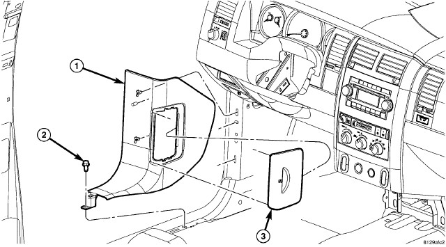 chrysler aspen fuse box wiring diagramchrysler aspen fuse box ff purebuild co \\u2022where is the amplifier located at in the