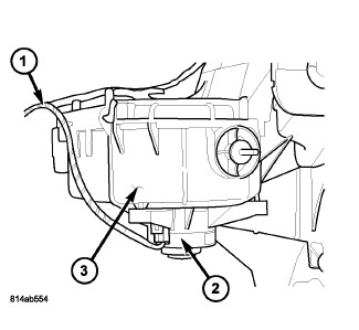 how to replace the front evaporator on a 2008 chrysler dodge automotive wiring harness connectors