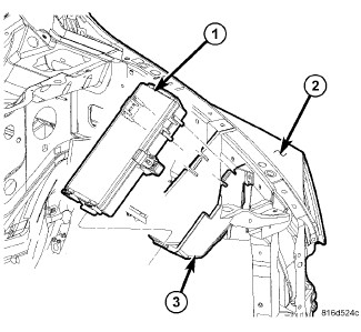 170677 where is the fuse location for the horn on a 2007 dodge ram 1500  at webbmarketing.co