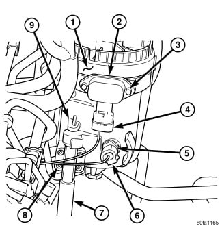 1996 Dodge Van Wiring Diagram
