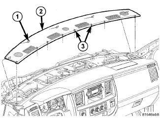 179006 how do i remove the passenger side airbag to replace it from my 2012 Ram 1500 Wiring Diagram Schematic at gsmx.co