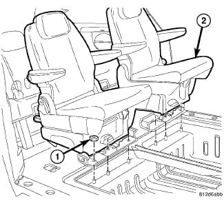 Dodge Caravan Seat Diagram Not Lossing Wiring Diagram