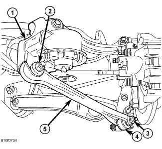 2004 Chrysler Pacifica Rear Suspension Parts on 2005 ford f 150 fuse box diagram