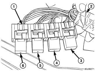 2005 Holiday Rambler Wiring Diagram