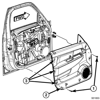 1999 Sebring Fuse Box Diagram on 2006 caravan water pump location