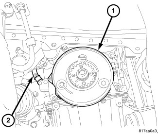 timming marks on a dodge caliber 2 diezel double overhead cam 2010 Mazda 5 Fuse Diagram remove cylinder head cover
