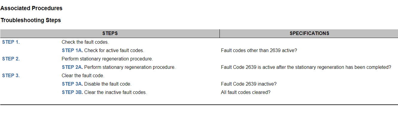 Ive got two code on ism 425, they are 4282, 2639, we just change the