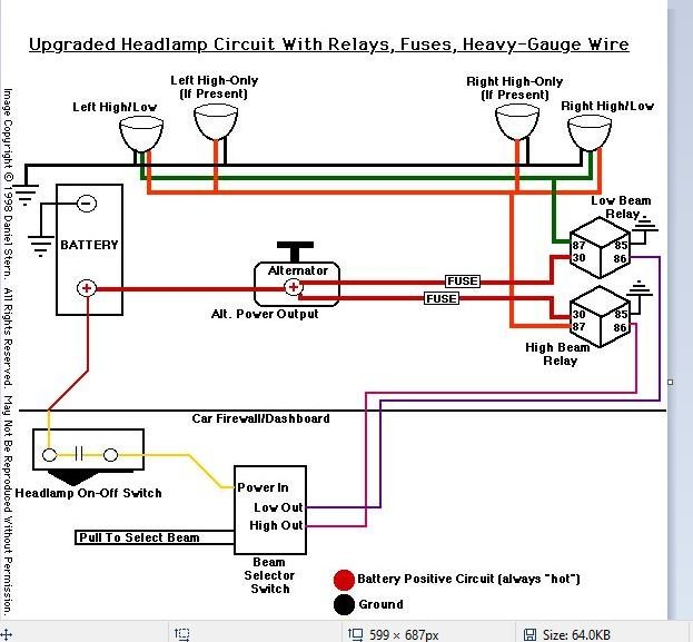 Western Star Wiring Diagram from f01.justanswer.com