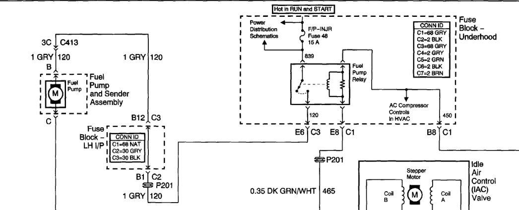 Diagram  Chevy Malibu Fuel Pump Fuse Full Version Hd Quality Pump Fuse
