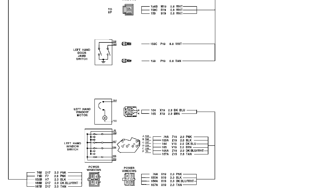 I Need A Wiring Diagram For Chevy Van G20 1987  No Thanks