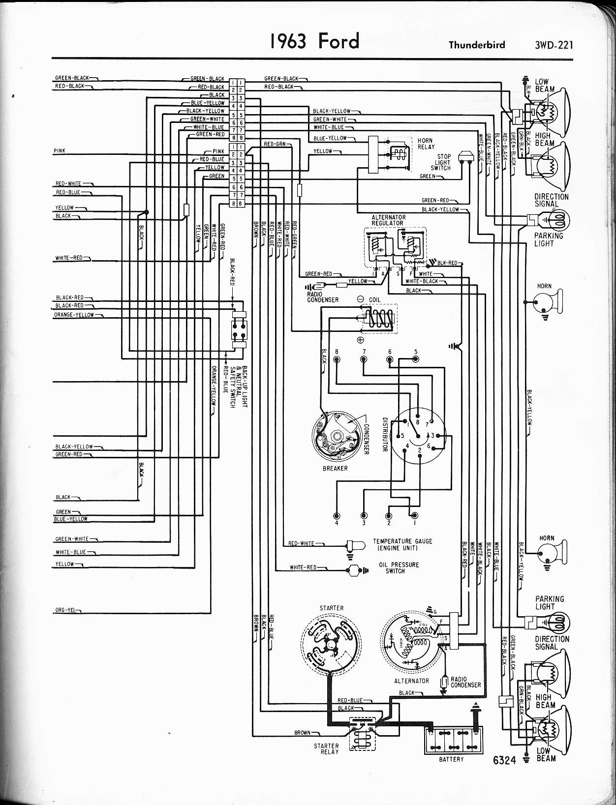 1955 Ford Horn Wiring Diagram Free Download Diagrams Remarkable For 1998 Pick Up Contemporary Schematics At Dodge Truck