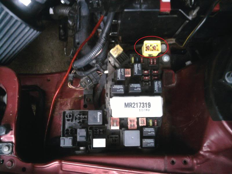 Photo0319 2001 eclipse fuse box under hood wiring diagrams Automotive Relay Box at fashall.co