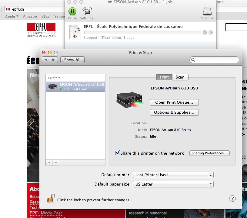 Mac, OS 10 8 5 Get