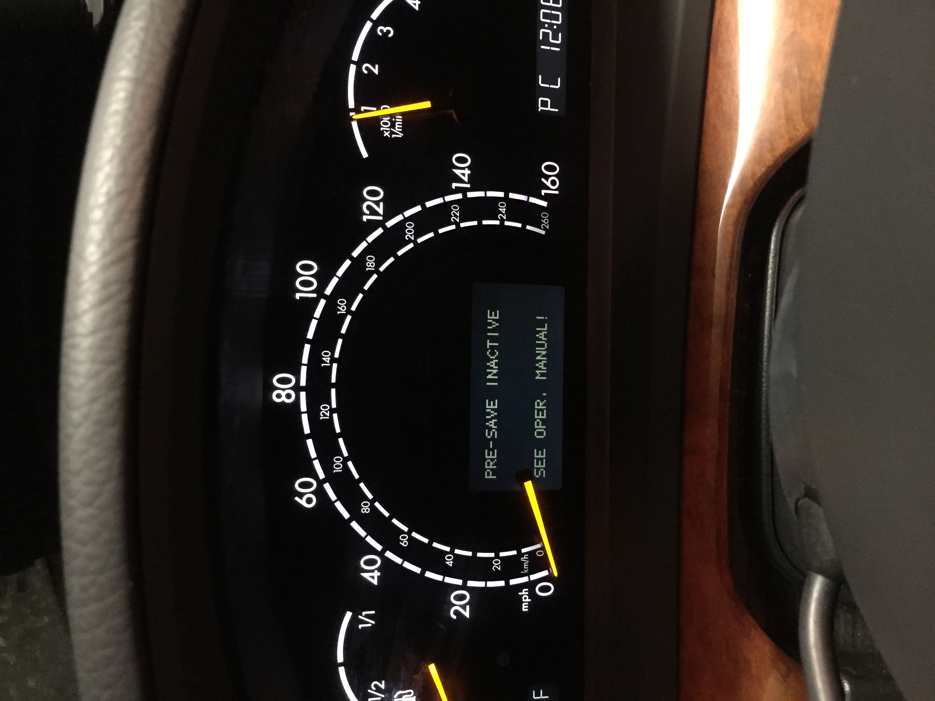 Mercedes w220 srs malfunction | W210 SRS Common Fault (and other
