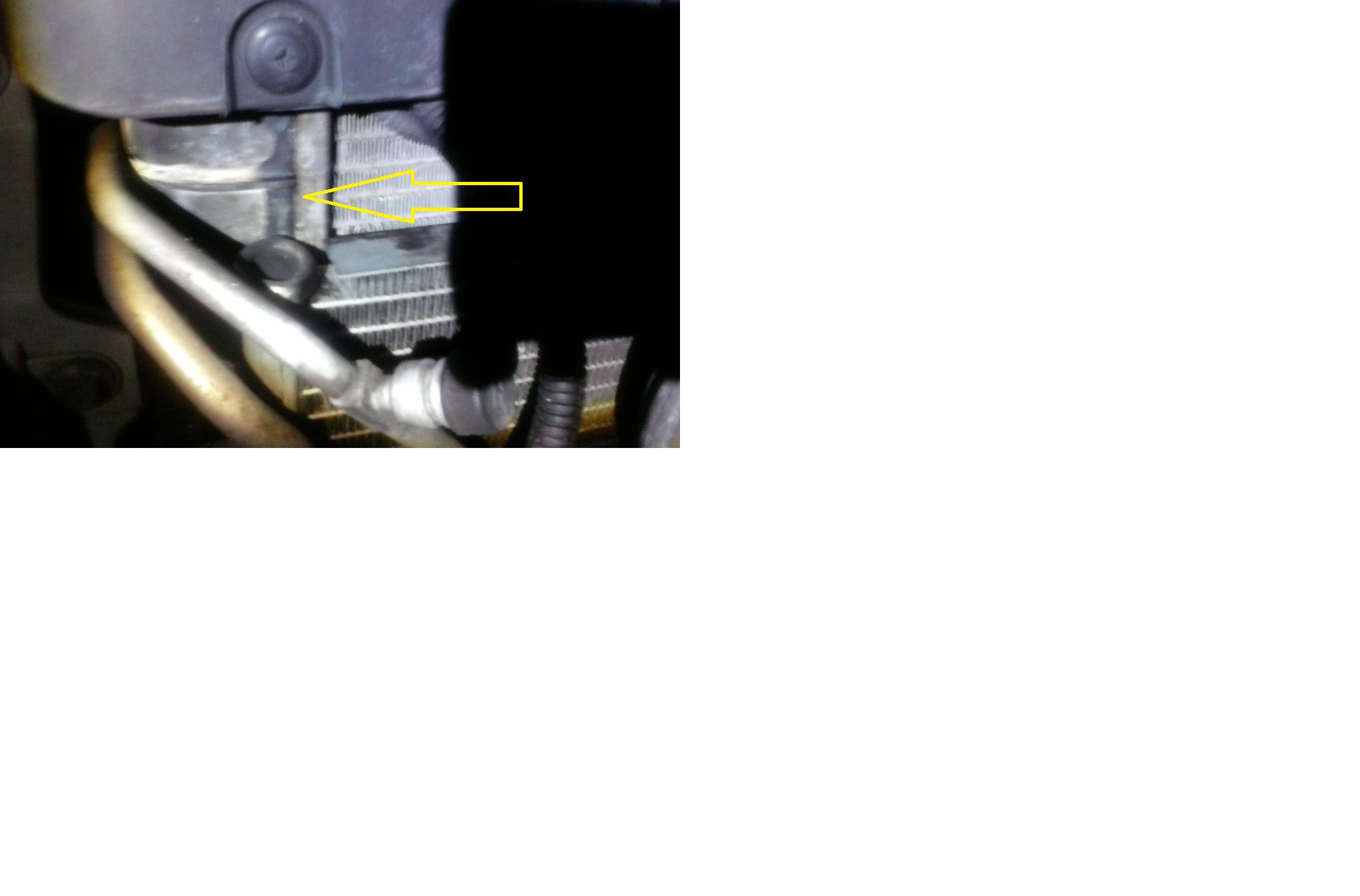 I Have A 2005 Kia Sedona Ex During The Recent Snowstorm In Coolant Reservoir D0f0e90e B18c 49c3 86d2 5f6cefde601e Rad
