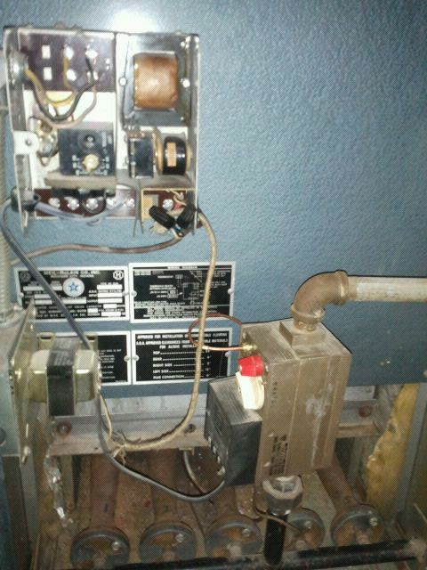 I Have A Weil Mclain Pcg 6 Series 1 Boiler  I Know It Obsolete  But  Here Is The Problem  It Is