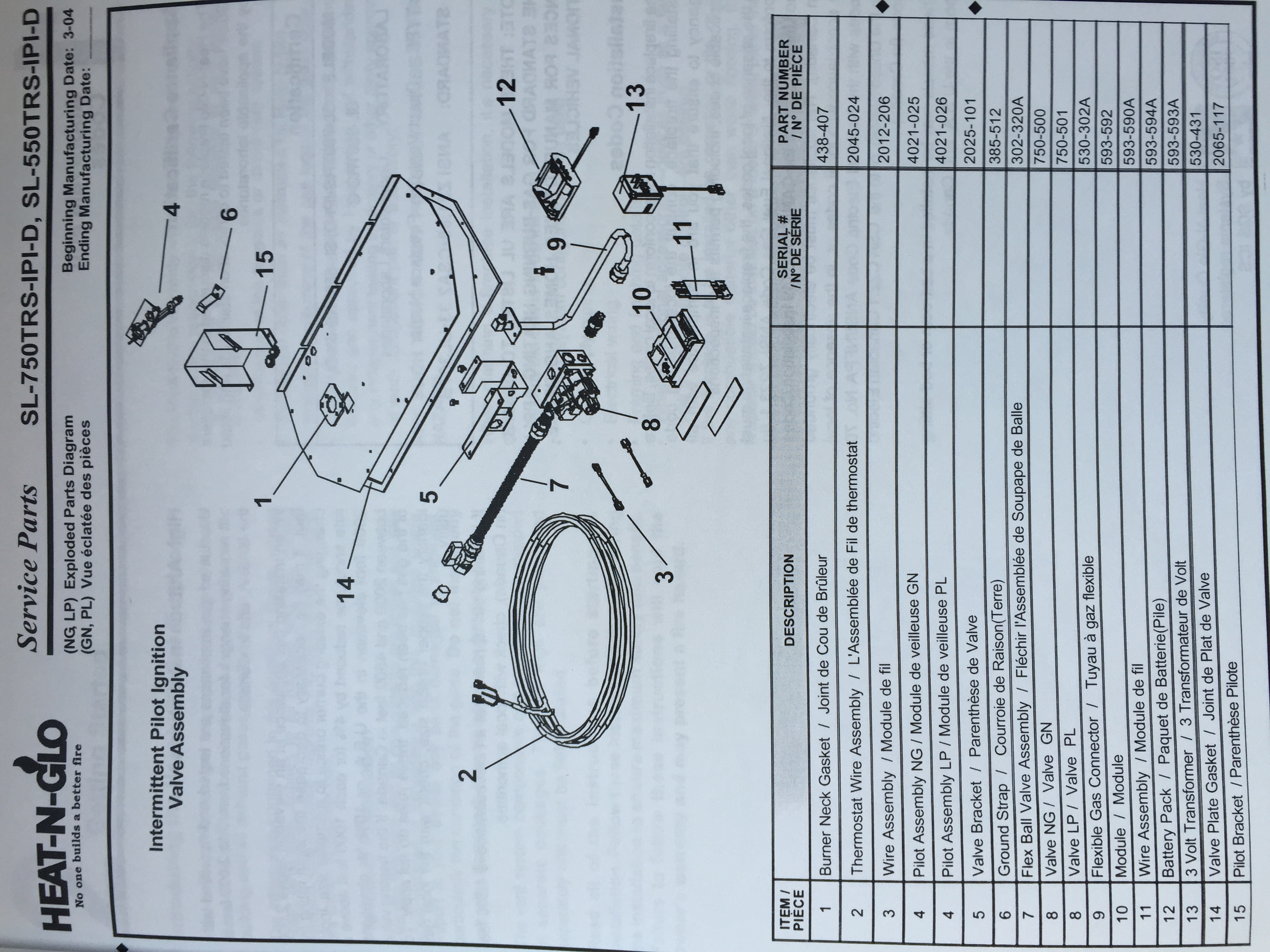 Heat N Glo Gas Fireplace Manual ~ usrmanual.com
