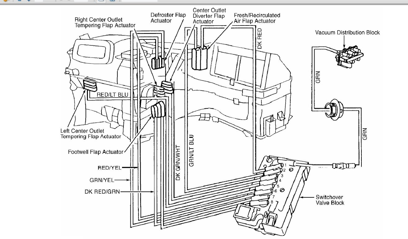 Mercedes C280 Engine Diagram | Wiring Diagram on
