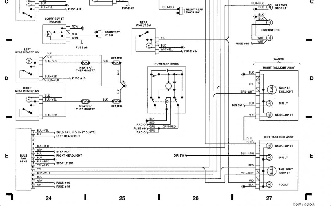 Volvo Xc90 Fuse Box. Volvo. Wiring Diagrams Instructions