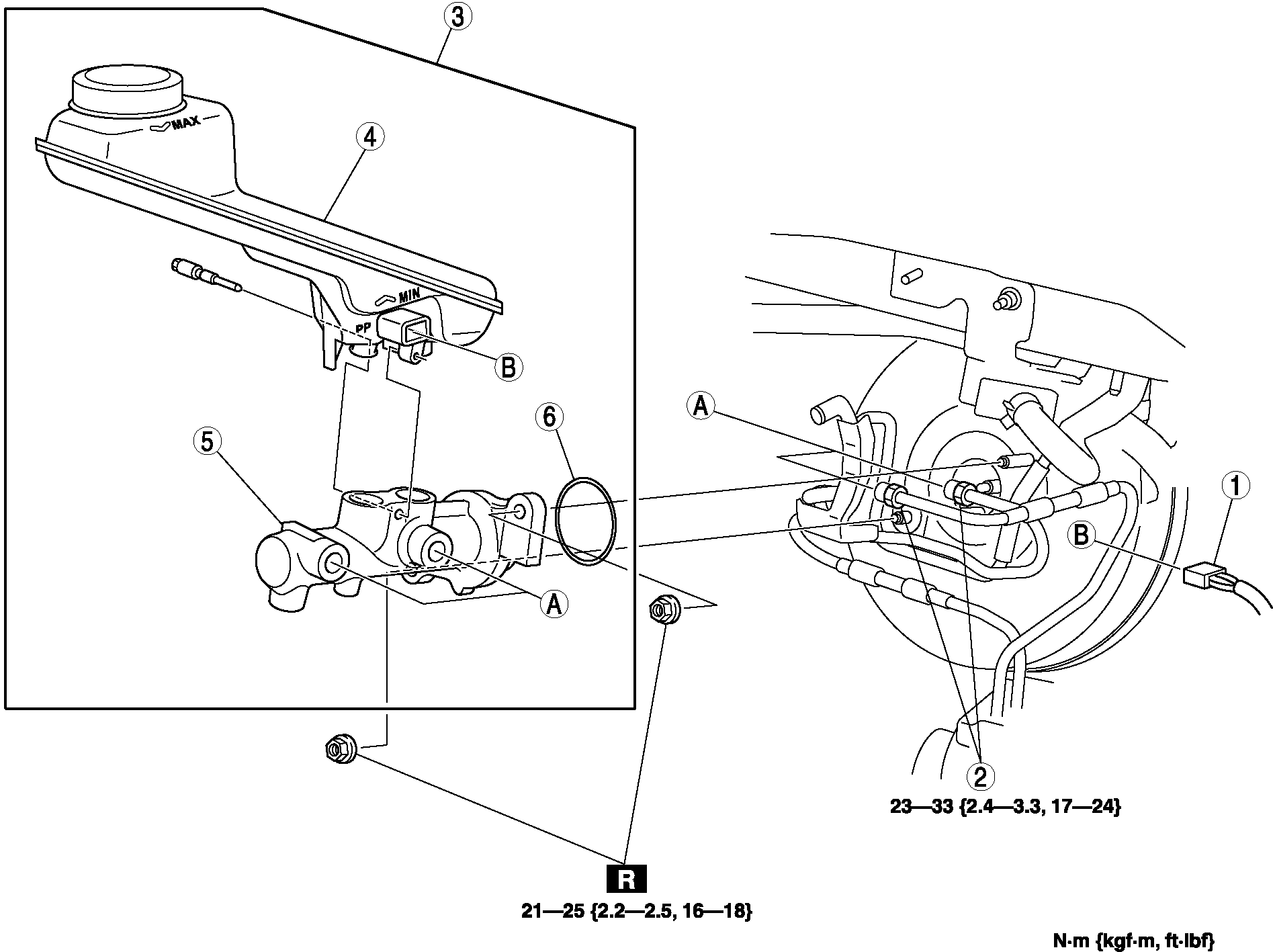 Replacing Brake Booster In 2010 Mazda Cx 9 Need To Know How 2007 Engine Diagram 3aa90eb7 89b0 4226 Ba88 7133db393ac6 4