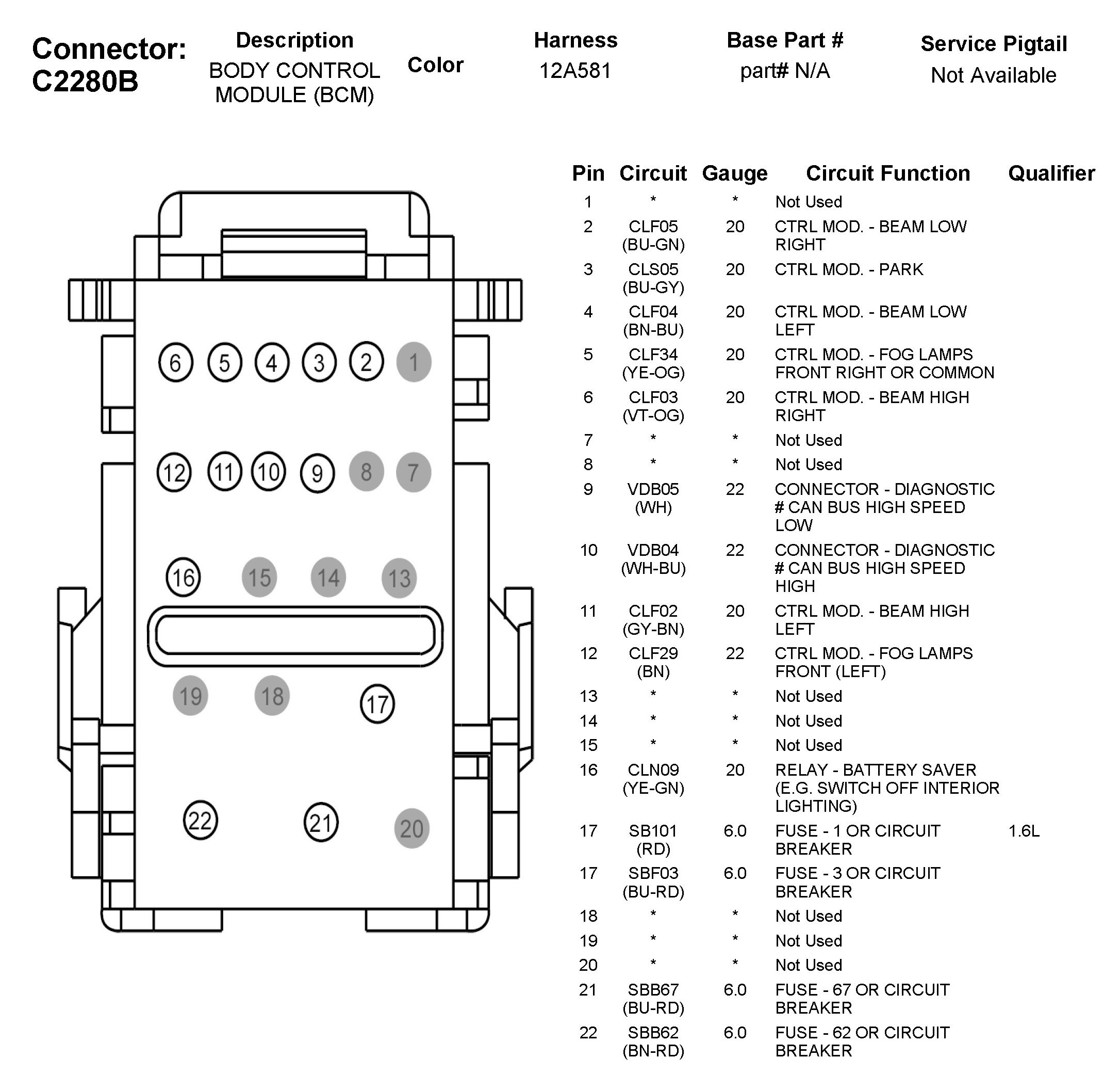 Diagram 2010 Ford Fusion Fuse Panel Diagram Full Version Hd Quality Panel Diagram 168792 Wiringwinners Vincentescrive Fr
