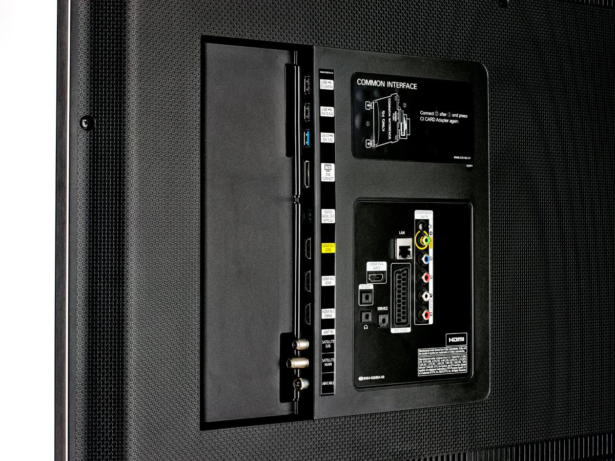 All About Samsung Ue55hu7500 140 Cm Ue 55hu7500 Lxzf Fiche