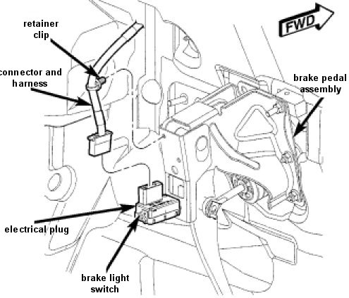 Jeep Wrangler Fuel Filter Location