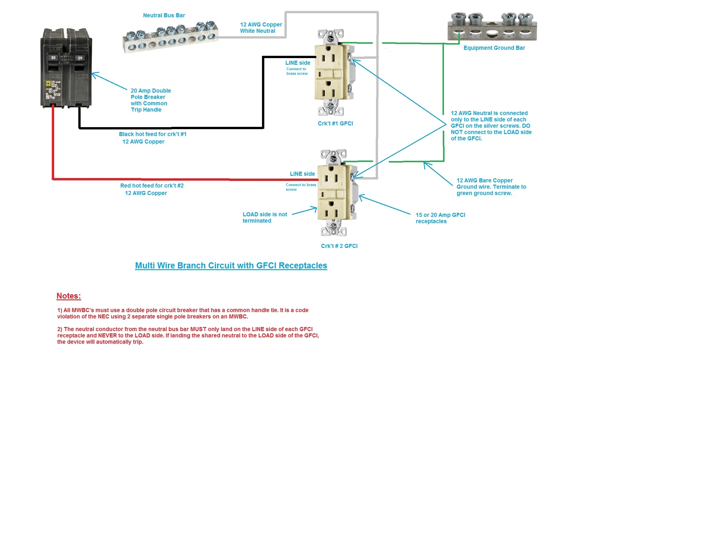 This is a question about pool light and spa light wiring, basically ...