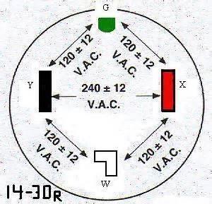 14 30r wiring diagram
