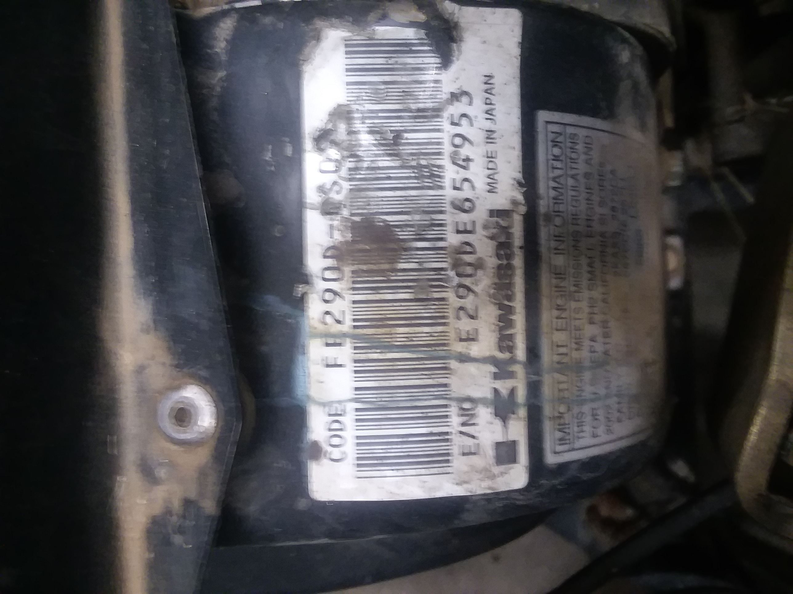I Have A 550 Mule That Can Not Figure Out The Wiring For Kawasaki Ignition Diagram 20180208 184116