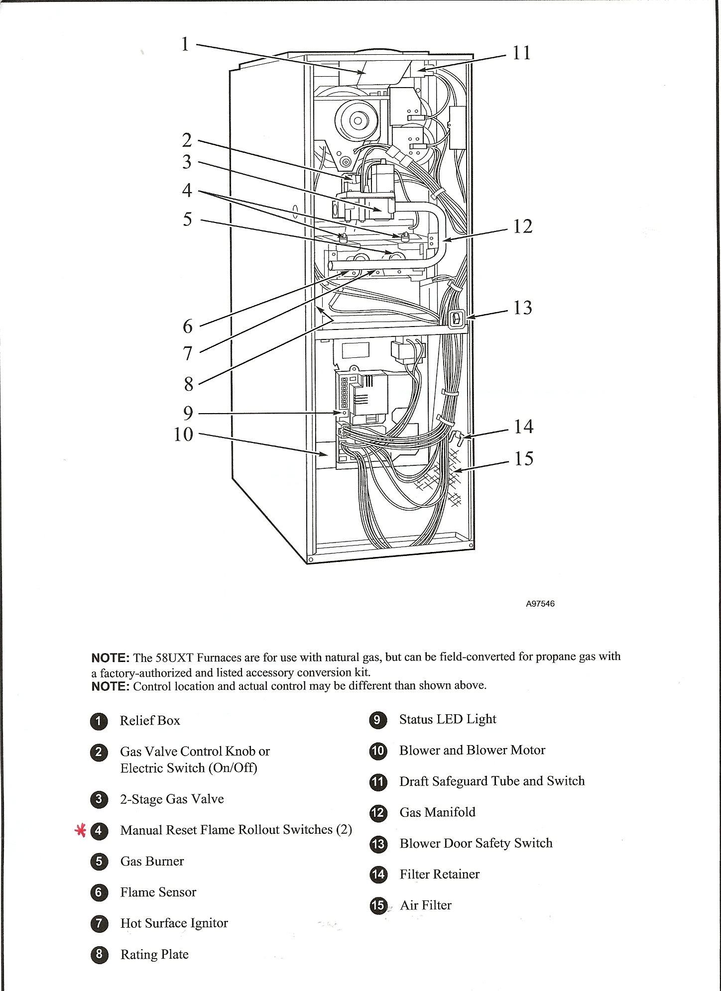 Boiler Wiring Diagram On Safety Switch Wiring Diagram For Furnace