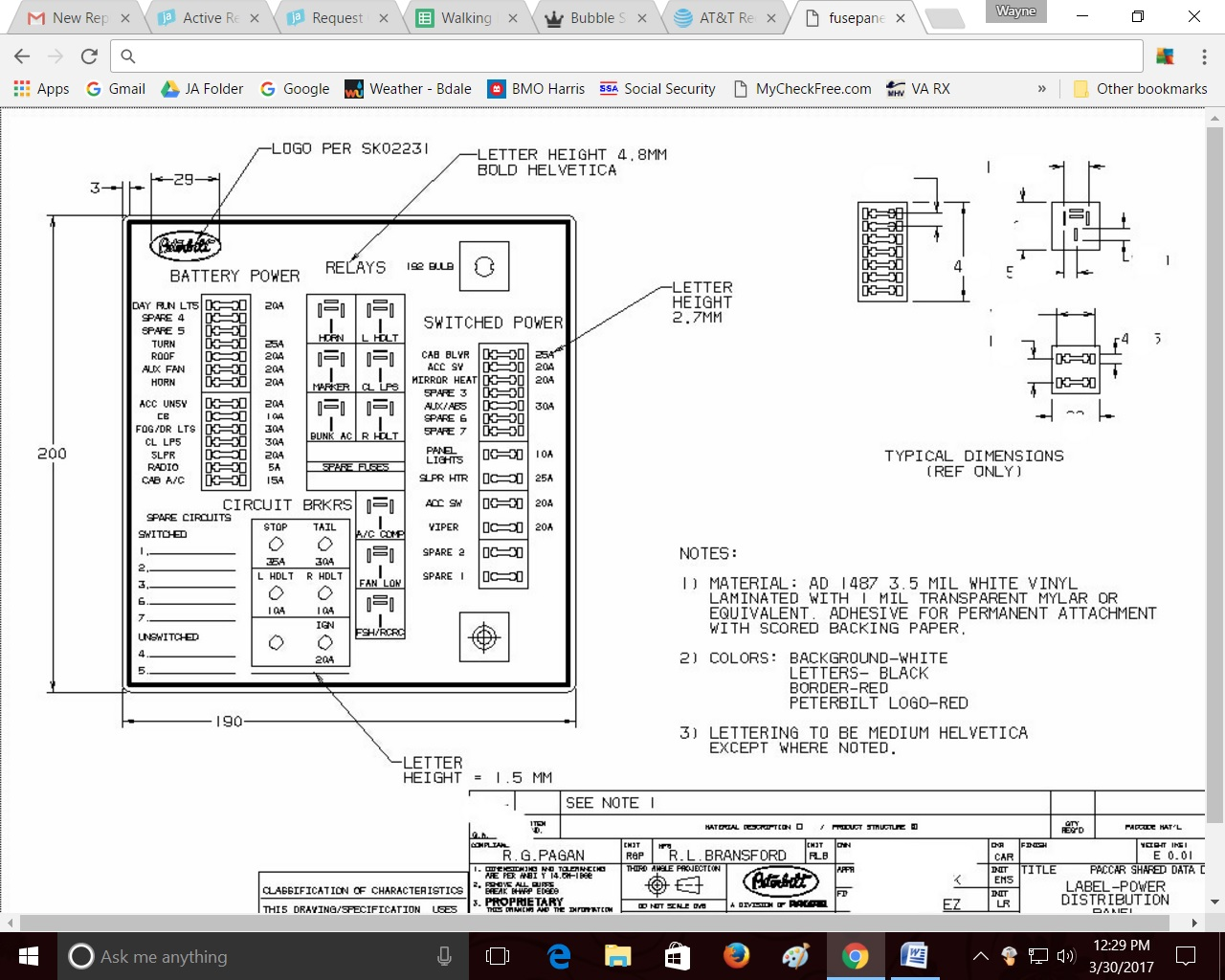 1996 peterbilt wiring diagram wiring diagram  peterbilt 379 wiring injectors diagram #12