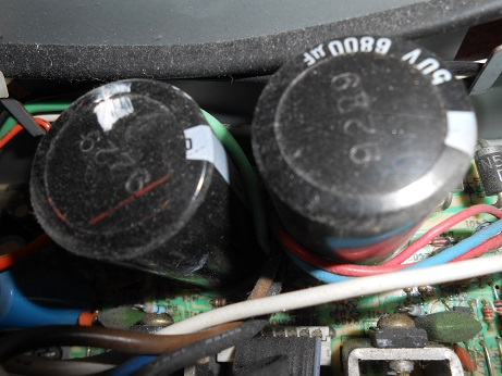 To refurbish, or upgrade an NAD 2700 amp, and a NAD 206 what
