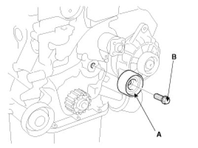 Can You Help Me With Instructions On Replacing A 2010 Kia Soul 2 0l