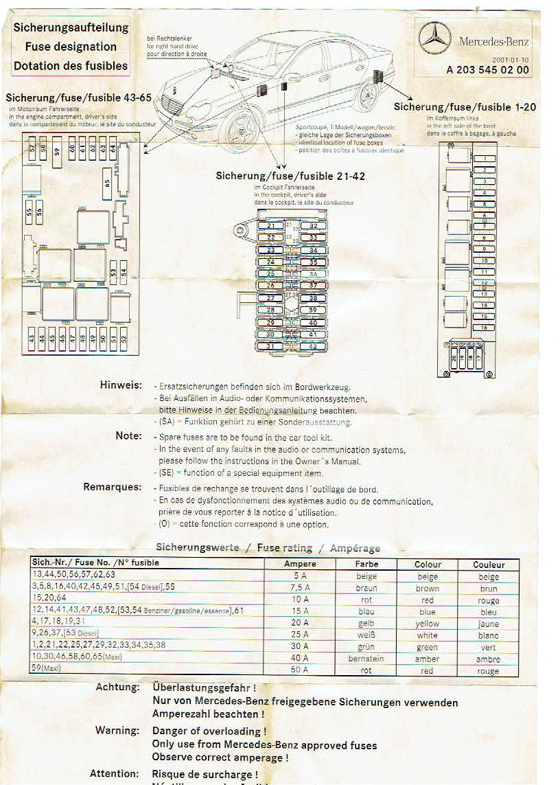Fascinating Mercedes E400 Fuse Box Diagram Contemporary Honda Fuse Box  Diagram Mercedes 280sl Fuse Box Diagram