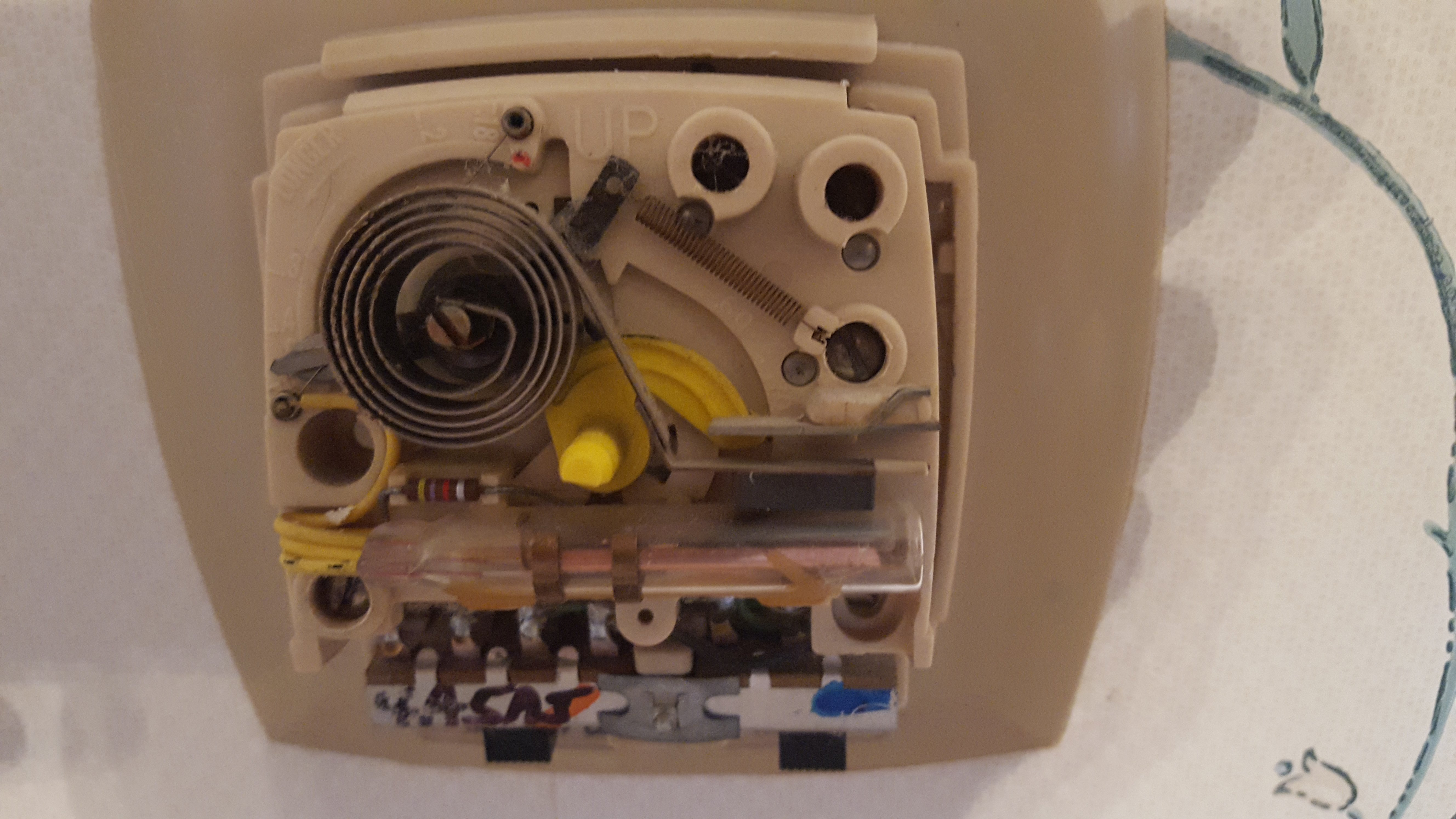 old robertshaw thermostat manual data wiring diagrams u2022 rh 207 246 69 74 robertshaw 8600 programmable thermostat manual robertshaw thermostat 8600 manual